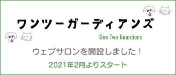 ワンツーガーディアンズ(One Two Guardians)キャットクリニックの主宰するオンラインサロン